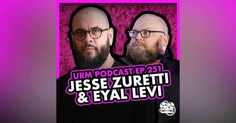EP 251 | Jesse Zuretti