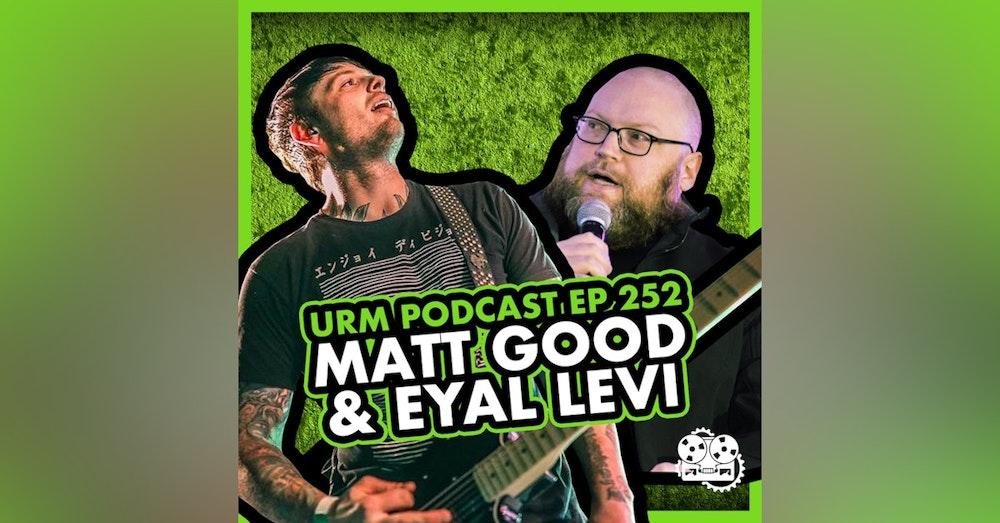 EP 252   Matt Good