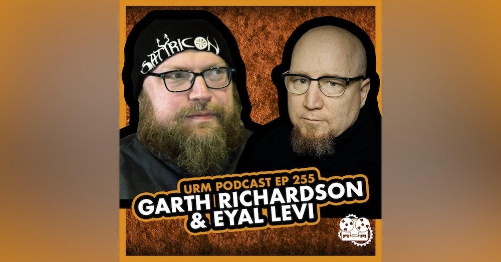 EP 255 | Garth Richardson