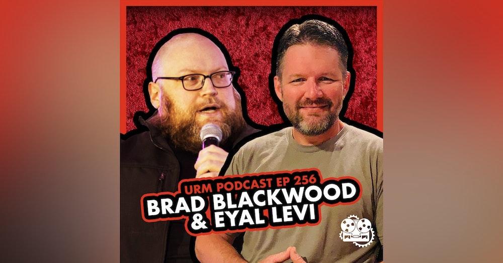 EP 256   Brad Blackwood