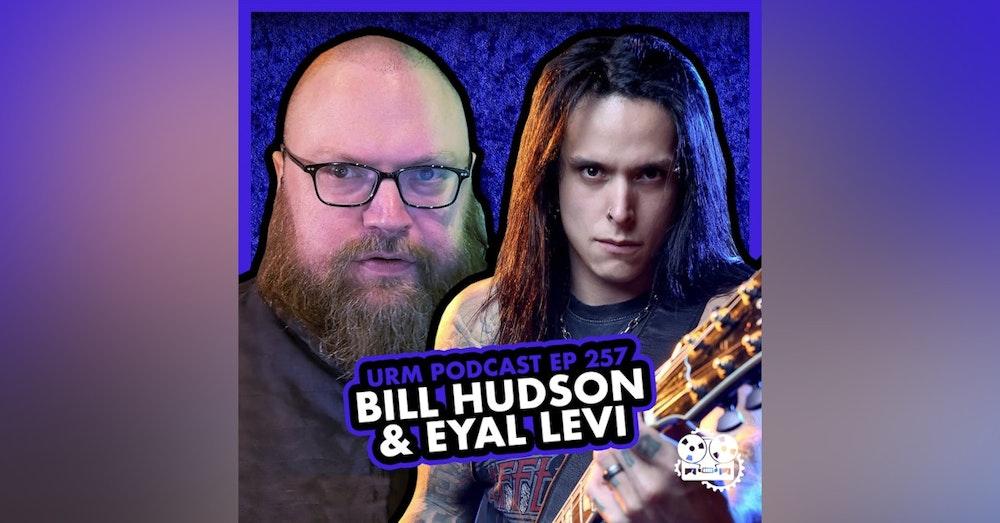 EP 257   Bill Hudson