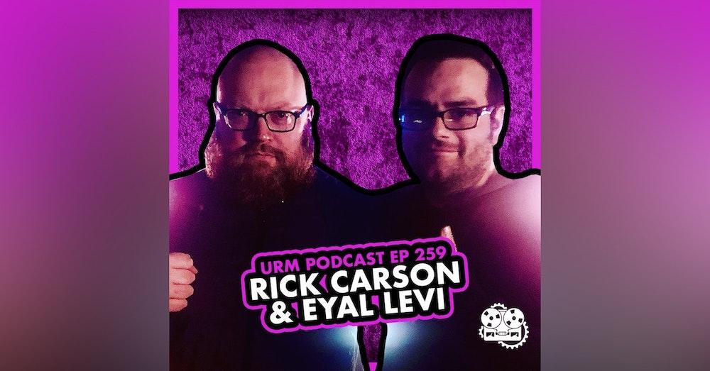 EP 259 | Rick Carson