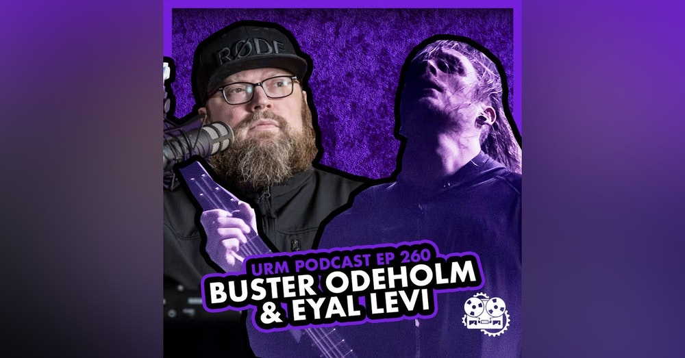 EP 260   Buster Odeholm