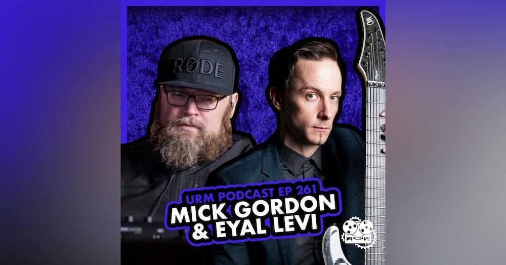 EP 261   Mick Gordon