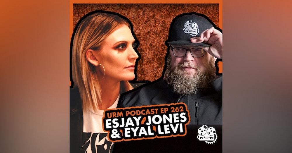 EP 262 | Esjay Jones