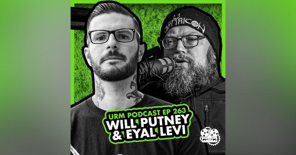 EP 263   Will Putney
