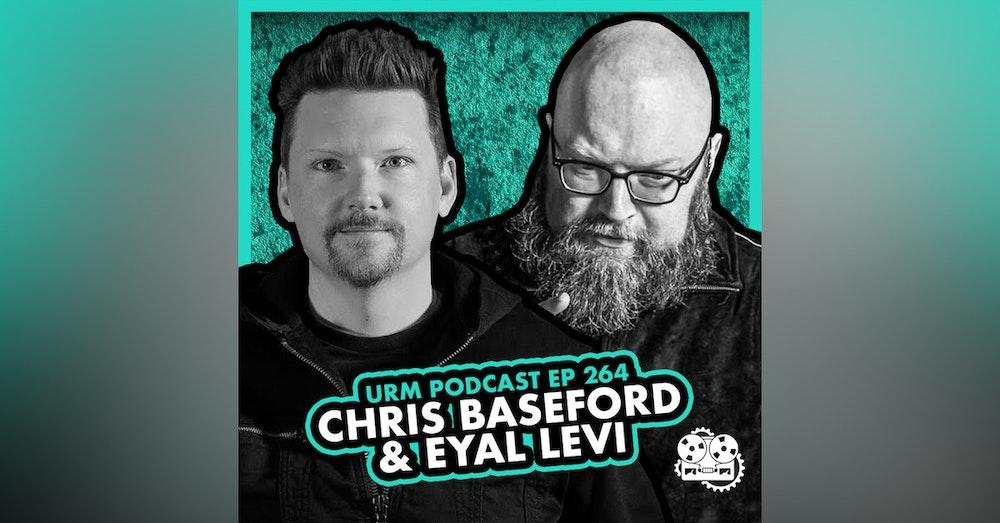 EP 264   Chris Baseford