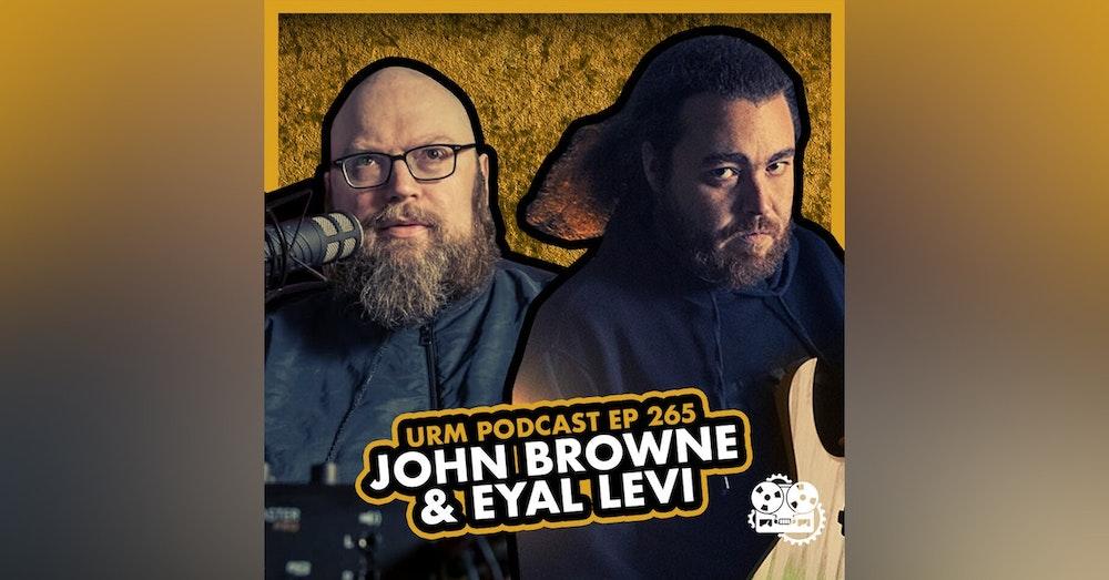 EP 265 | John Browne