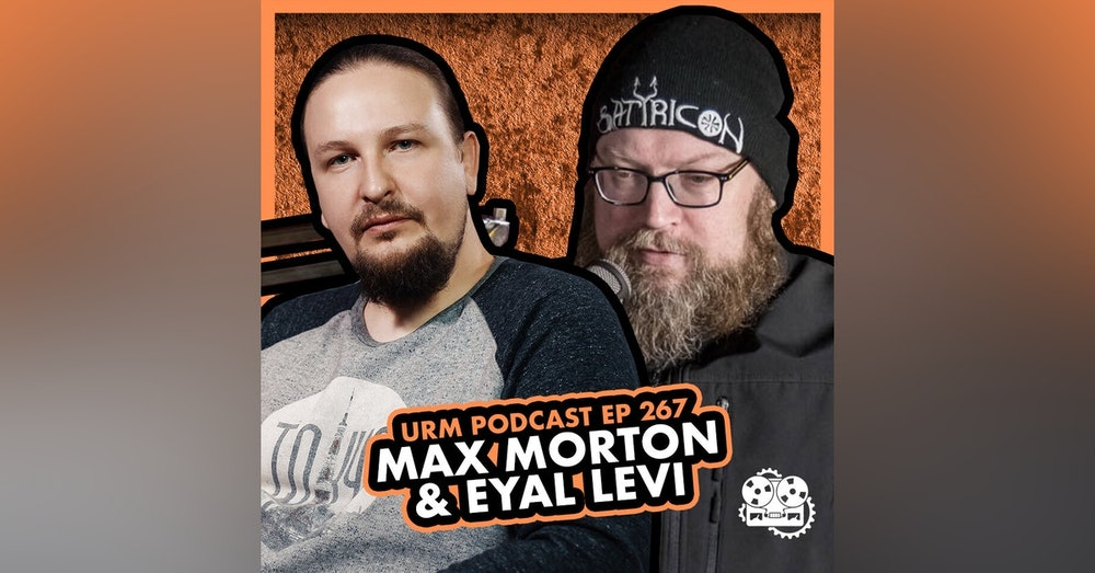 EP 267 | Max Morton