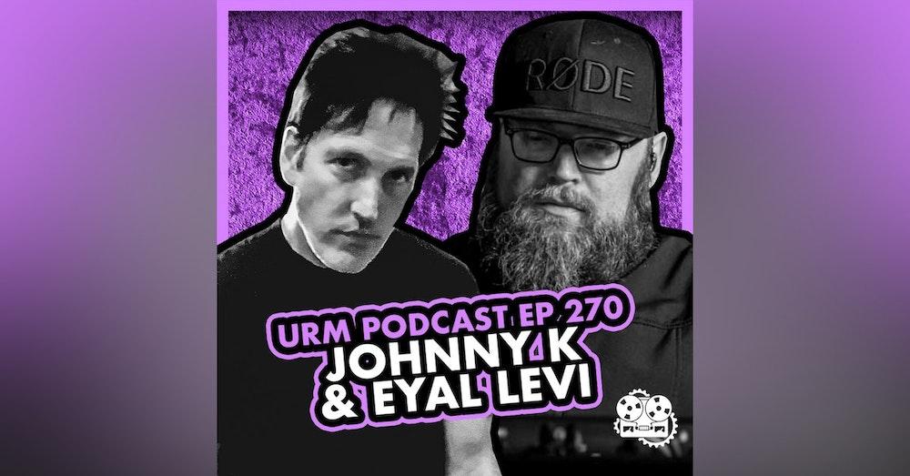 EP 270   Johnny K