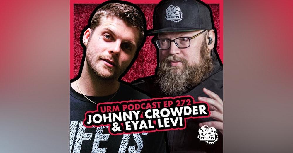 EP 272 | Johnny Crowder