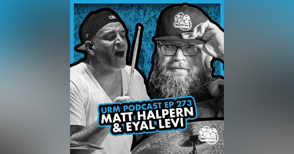 EP 273 | Matt Halpern