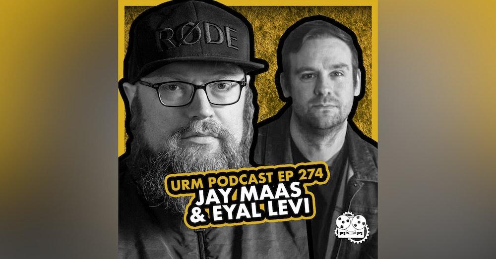 EP 274 | Jay Maas