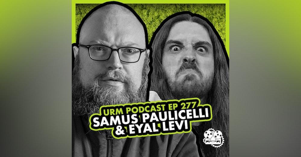 EP 277 | Samus Paulicelli