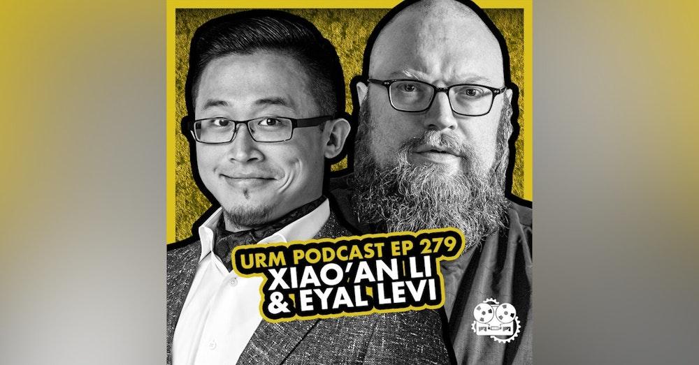 EP 279   Xiao'an Li