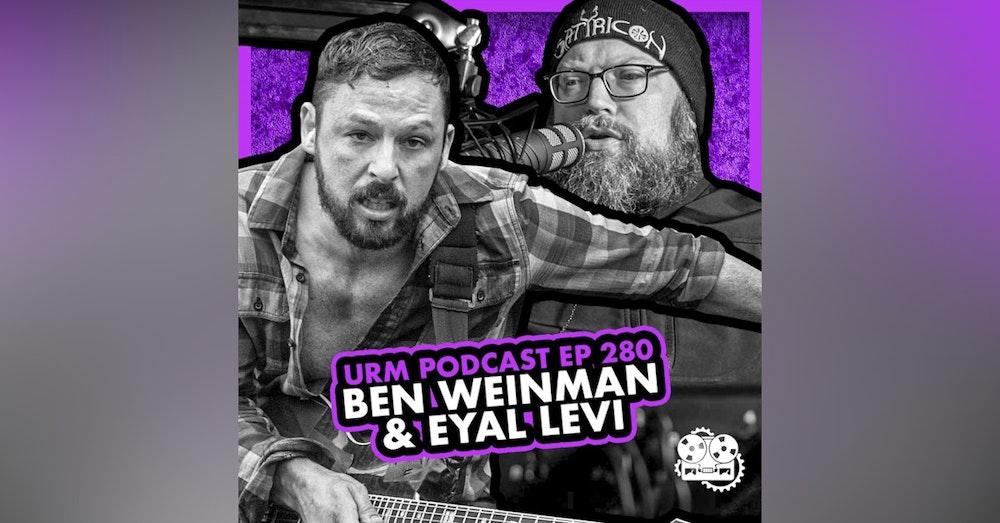 EP 280 | Ben Weinman