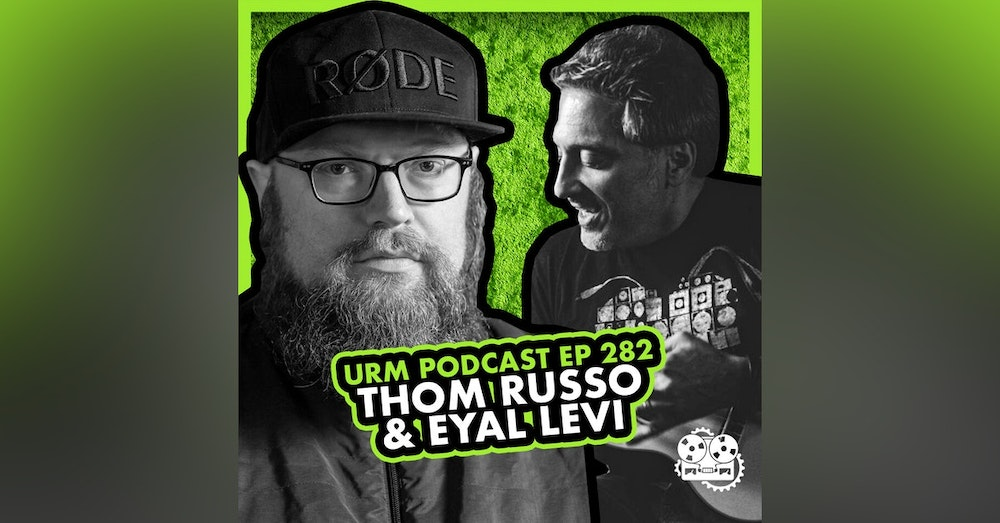 EP 282   Thom Russo