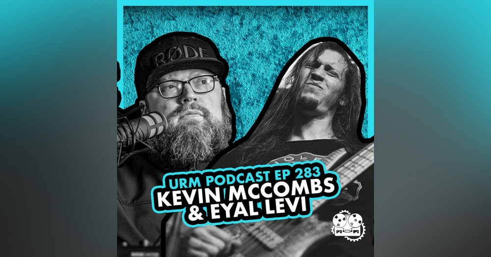 EP 283   Kevin McCombs