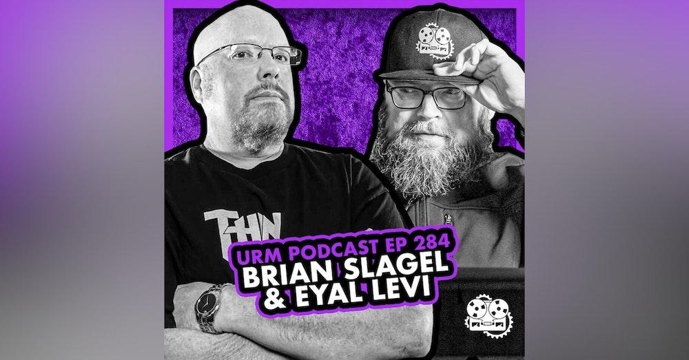 EP 284   Brian Slagel