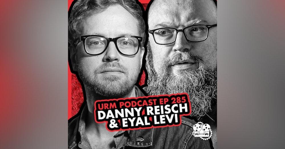 EP 285   Danny Reisch