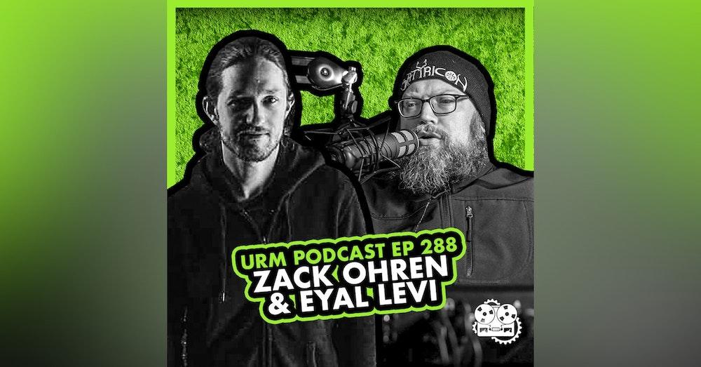 Ep 288   Zack Ohren