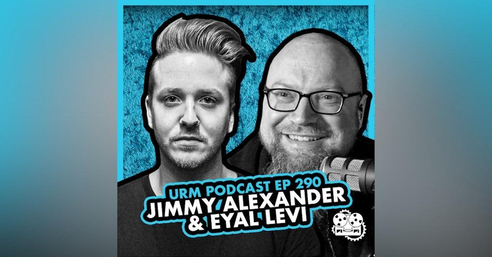 EP 290 | Jimmy Alexander