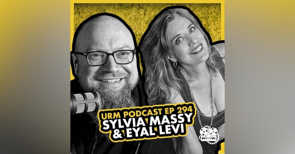EP 294 | Sylvia Massy