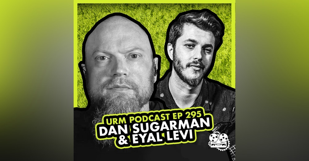 EP 295 | Dan Sugarman