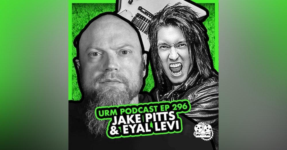 EP 296 | Jake Pitts