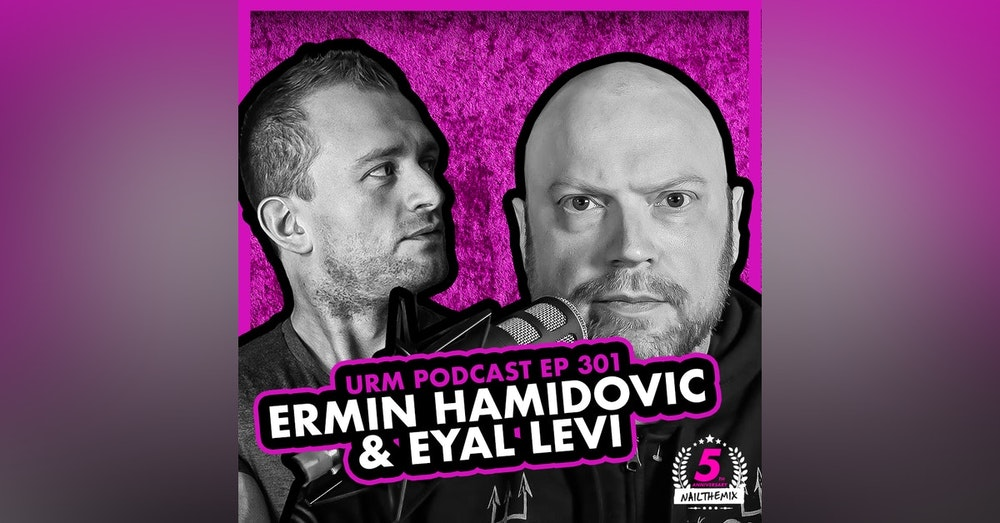 EP 301 | Ermin Hadmidovic