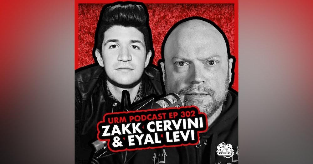 EP 302 | Zakk Cervini