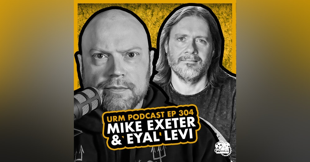 EP 304 | Mike Exeter
