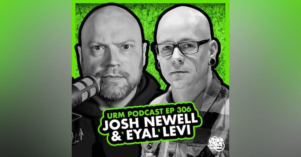 EP 306   Josh Newell