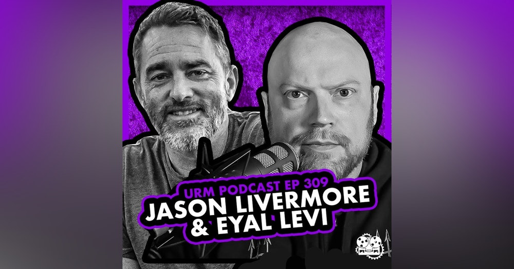 EP 309   Jason Livermore