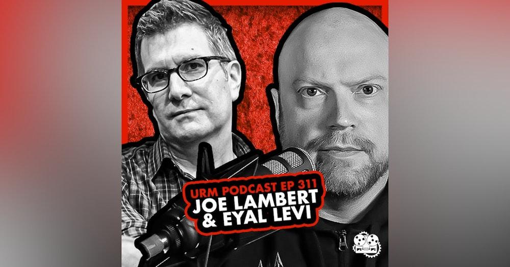 EP 311 | Joe Lambert