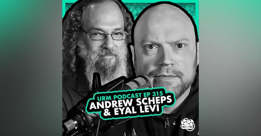 EP 315 | Andrew Scheps