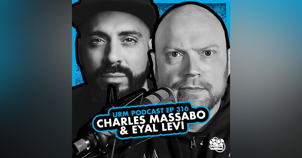EP 316 | Charles Massabo