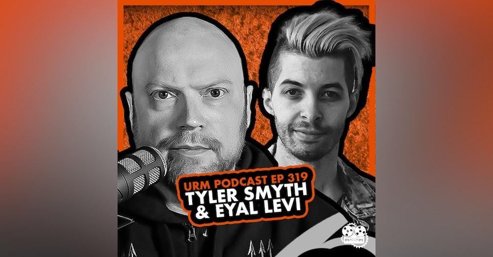 EP 319 | Tyler Smyth