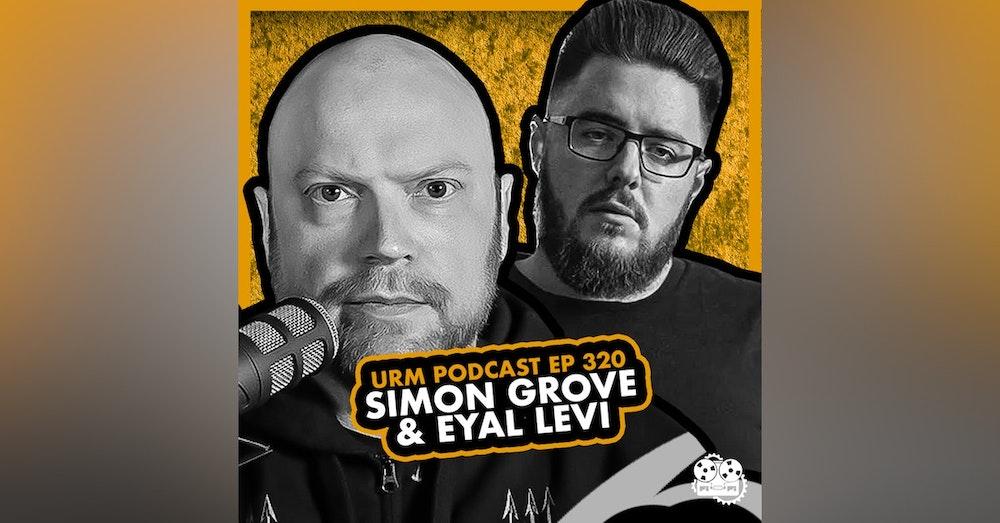 EP 320 | Simon Grove