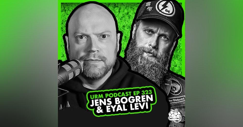 EP 323 | Jens Bogren