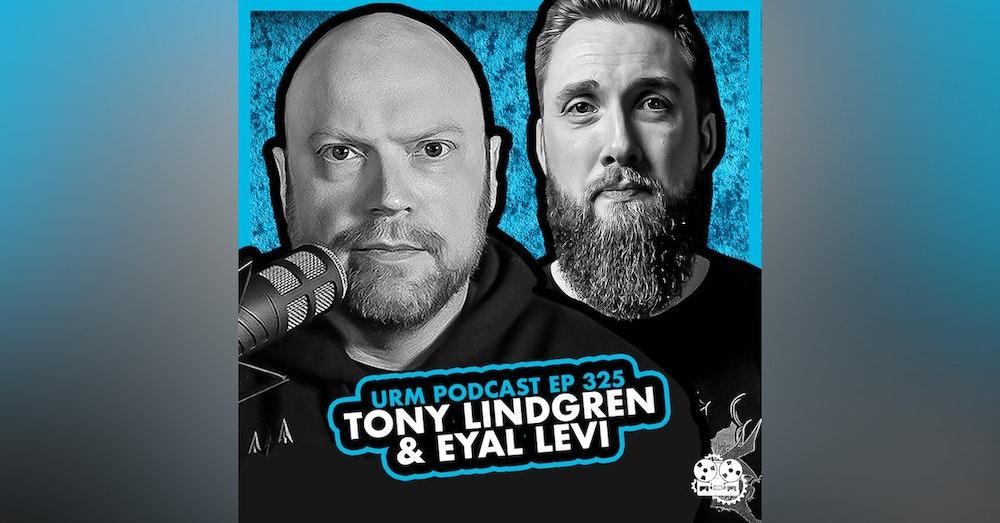 EP 325   Tony Lindgren