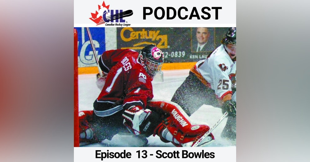 Episode 13: CHL Leaders - January 9, 2019