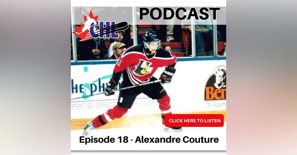 Episode 18: CHL Leaders - February 13, 2019