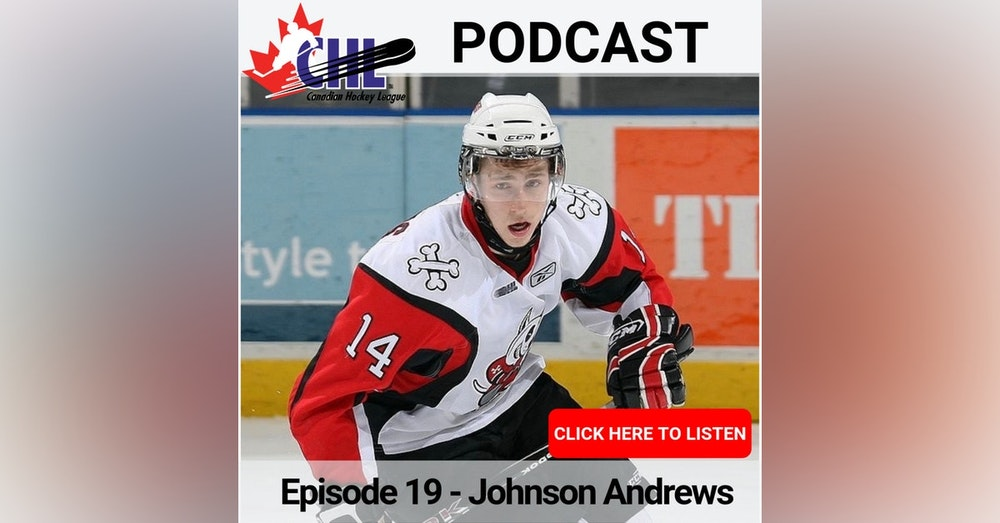 Episode 19: CHL Leaders - February 20, 2019