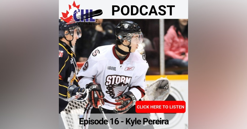 Episode 16: CHL Leaders - January 30, 2019