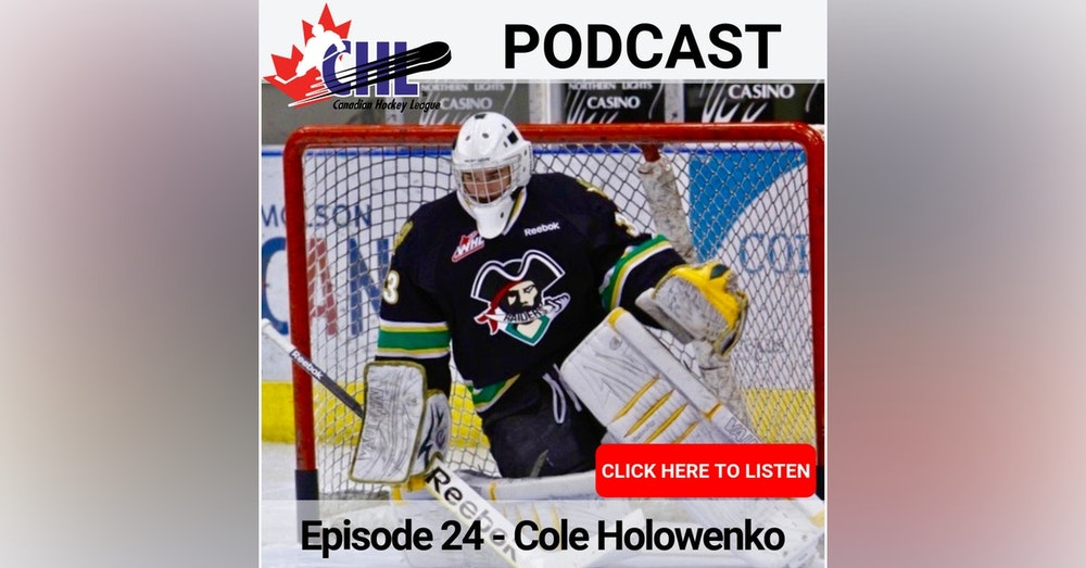 Episode 24: CHL Leaders - March 27, 2019