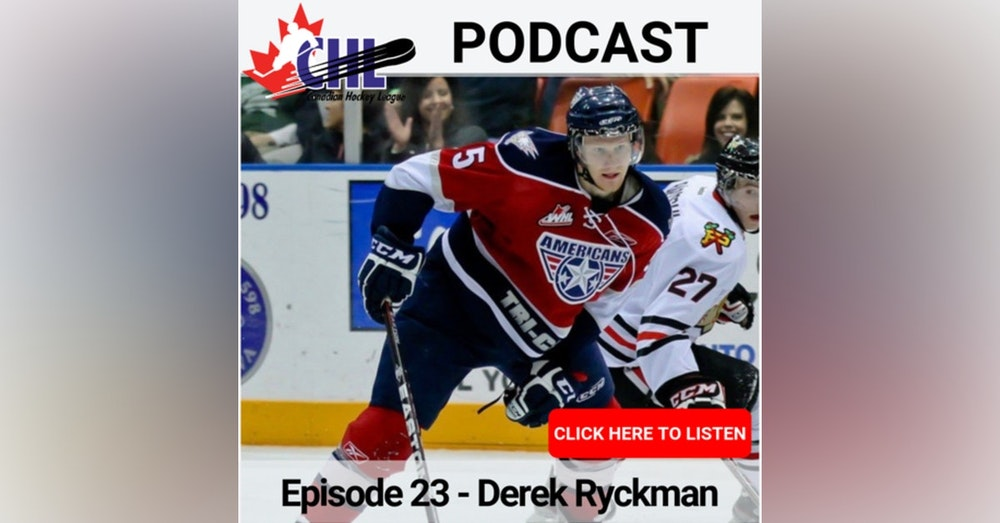 Episode 23: CHL Leaders - March 20, 2019