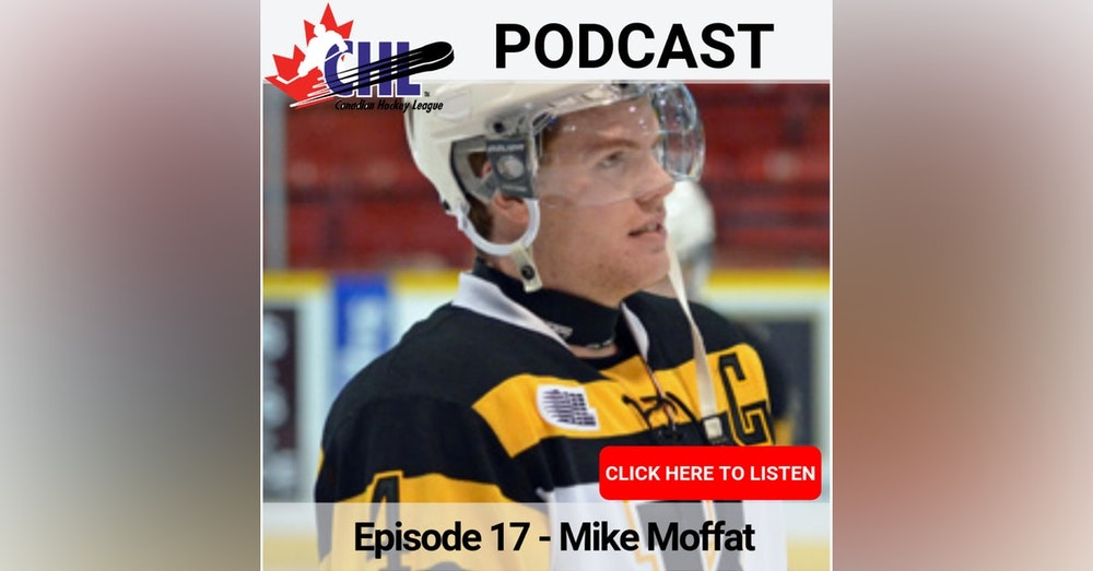 Episode 17: CHL Leaders - February 6, 2019