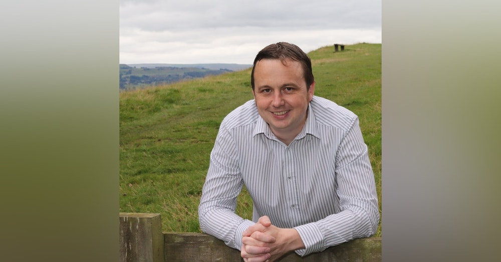 #024 Richmondshire Today founder Joe Willis brings us the local news