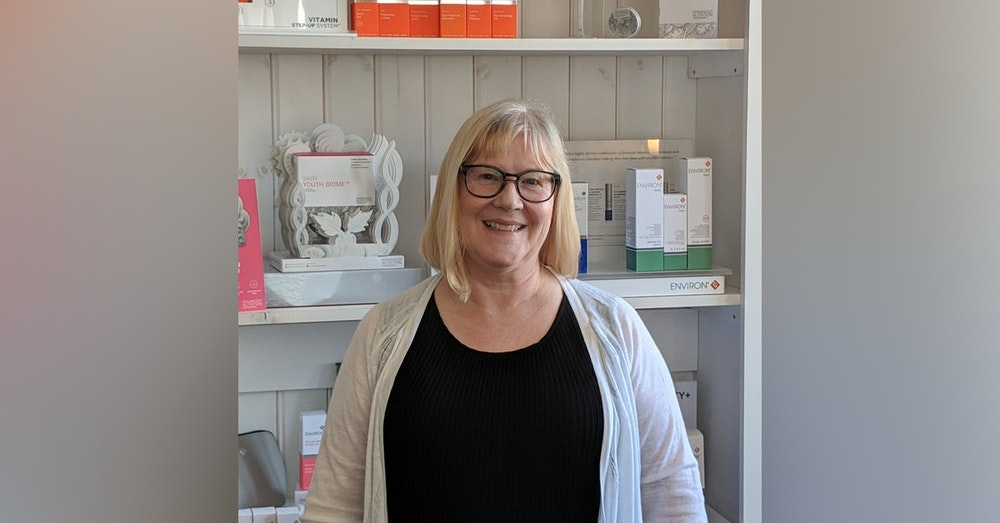 #046 Skin Health at Gingertree with Kathy Scott